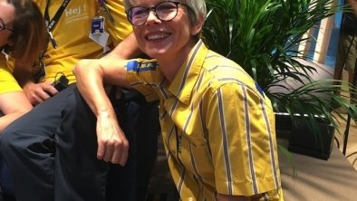 Catherine Arnoux nouvelle directrice d'Ikea Lyon Grand Parilly